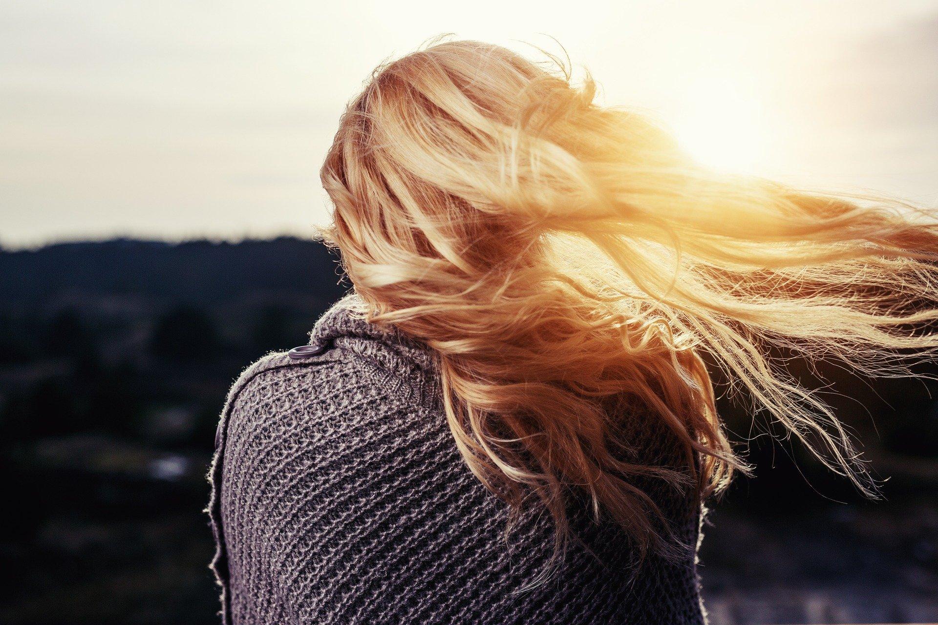 Arganöl für gesunde & kräftige Haare